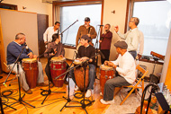 Latin Ensemble